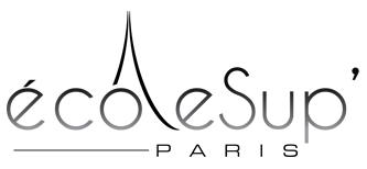 Logo Ecole Sup' Paris