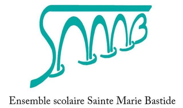 Logo Ensemble Scolaire Sainte Marie Bastide