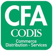 Logo CFA Codis Paris