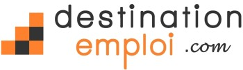 logo destination emploi
