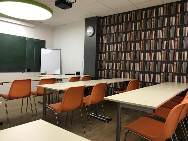 Salle de cours 2 EPB